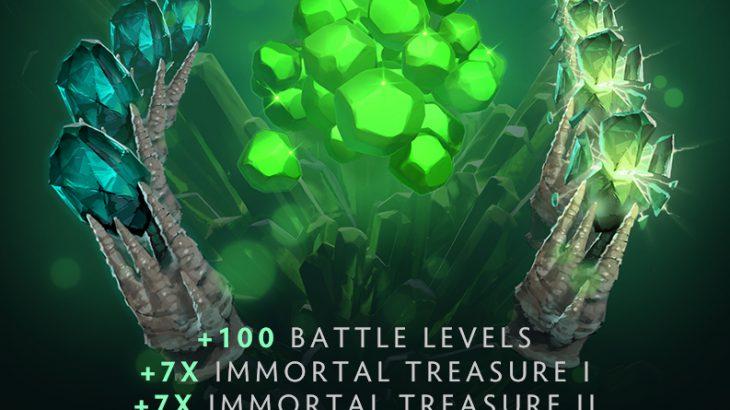 サマセ恒例のバトルパス「Battle Level Bundle」セールがきたぞ!!