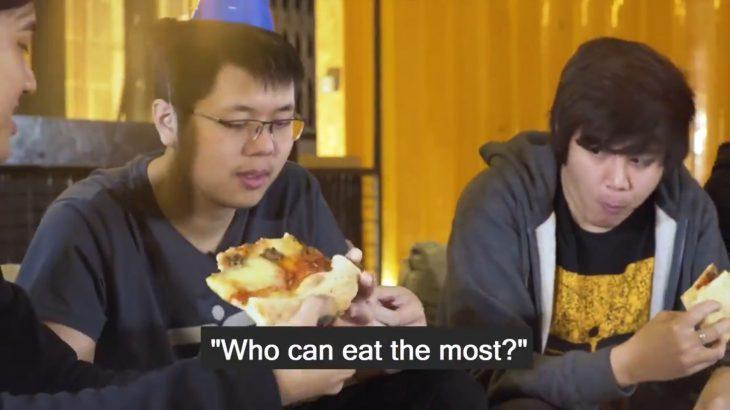 TI8予選を抜けたチームのお気持ちや動画まとめ、FnaticはPizza PartEEでpaiNはワールドカップ