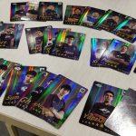 Dota2プロプレイヤーのトレーディングカードゲーム!?
