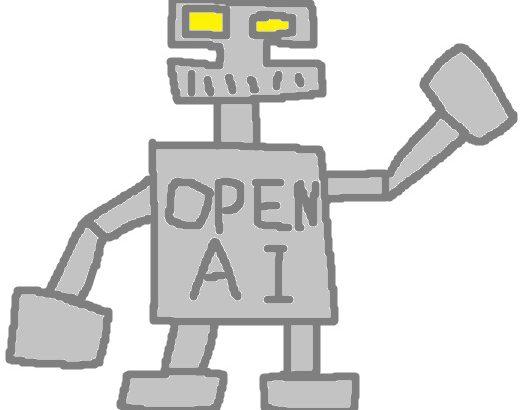 OpenAIが見せてくれた未来のゲームへの可能性
