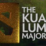 DPC2018-19シーズン1発目がThe Kuala Lumpur Majorに決定!オープン予選あるから出ような