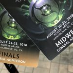 Vancouver 1日目 Dota2 The International 2018 Day0 現地観戦記 とよさん・・・編