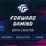 元VJG.Stormの皆さんForward Gamingに転生、晴れてニューヨーカーに。