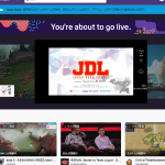 Japan Dota League 開幕戦を終えて ハイライト動画とアンケート