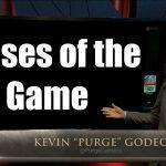 Purge先生のDota 2 Guide – ゲームのフェイズ