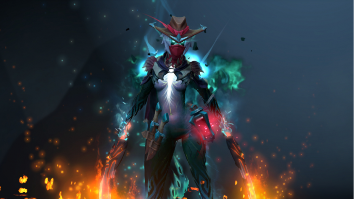 The International 2019 Collector's Cache is now available!