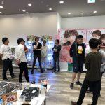 まらカップ in 瀬戸内LAN 2019 観戦記 Part1