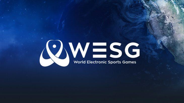 WESGは今年も日本予選枠あるみたいだよ、勝てば正月クアラルンプールでオフライン?告知まだ?賞金は!とりあえず皆備えよ!!!