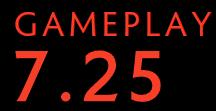 Valve「Major2つ吹き飛んだしパッチ7.25入れたろw」むじおのファーストインプレッション