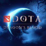 Netflixオリジナルアニメシリーズ『DOTA: ドラゴンの血』感想文提出場所