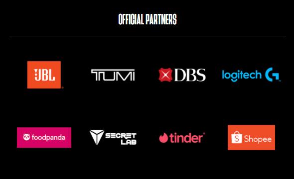 Dota2 ONE Esports Singapore Major 2021のスポンサーにTinderを発見!このままではチンガポールメジャーにwwwなんつって・・・